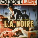Short List 19 May 2011, Issue 179 (Rockstar Games Presents L.A. Noire)