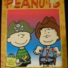 Peanuts Coloring and Activity Book Halloween