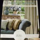 Courntry Curtains Winter Spring 2012 Catalog