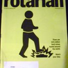 The Rotarian Magazine February 2011 (Watch Your Step)