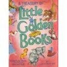 A Treasury of Little Golden Books