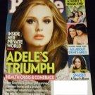 People Magazine February 20, 2012