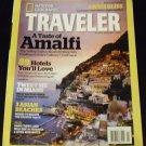 National Geographic Traveler, April 2010, A Taste of Amalfi