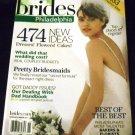 Brides Philadelphia Magazine Spring/Summer 2011