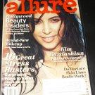 Allure Magazine March 2012