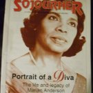 Sojourner Magazine April 2005, Vol. 10 No. 2 (Marian Anderson)