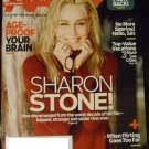 AARP Magazine March April 2012