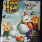 Hightlights High Five Februrary 2012
