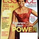 Essence October 2011