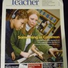 American Teacher The National Publication of the AFT September/October 2011