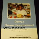 Creating a Classroom Literacy Environment: A Guide for ... Teachers