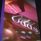 At Odds: Theme Anthology Book 6 by Na (1995, Hardcover)