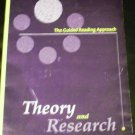 The Guided Reading Approach: Theory and Research