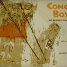 Congo Boy An African Folk Tale Retold By Mollie Clarke and Beatrice Darwin (Paperback - 1968)