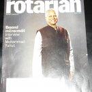 Rotarian Magazine April 2012