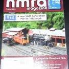NMRA Magazine August 2011