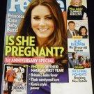People Magazine April 16, 2012 (Is Princess Kate Pregnant?)