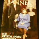 Banner Magazine April 2012