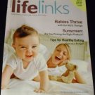 LifeLinks Health Living for a Healthy You Spring 2012 by Holy Redeemer Health System