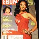 Ebony Magazine April 1991