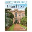Architectural Digest May 2012 (Grand Tour: Ravishing Homes Around the World)
