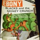 Ebony Magazine August 1980 Special Edition (Blalcks and the Money Crunch)