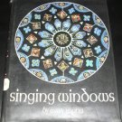 Singing Windows (Hardcover) by Mary Young (Author)