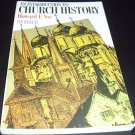 An introduction to church history by Howard Frederic Vos (Paperback - 1984)