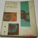 Chemistry Guide and Laboratory Activities by M. McGill, G. Bradbury and J. Sigler (Paperback 1966)