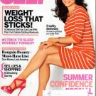 Self Magazine May 2012 (Bethenny Frankel)