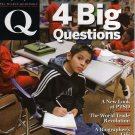 The Wilson Quarterly Magazine (America's schools: 4 Big Questions, Autumn 2011)