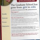 Graduate School Pathways to Performance and Success Catalog July 2009-September 2010