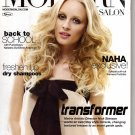 Modern Salon Magazine August 2011