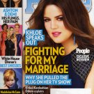 People Magazine May 14, 2012 (Khloe Speaks Out Fighting for my Marriage)