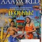 AAA World Magazine July/August 2009