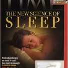 Time Magazine December 20, 2004 (The New Science of Sleep)