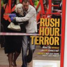 TIME Magazine July 18, 2005 (Rush Hour Terror)