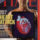 TIME Magazine Setember 5, 2005 (How to Stop a Heart Attack)