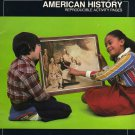 Learning About American History Level 3 Judy Skillbooks Social Studies