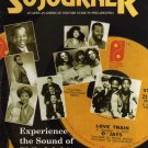 Sojourner Magazine January 2003, Vol. 8 No.1 AA Visitor's Guide to Philadelphia