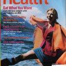 Health Magazine November 2005 (Eat What You Want)