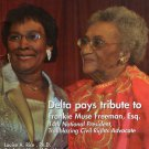 Delta Sigma Theta Soroity, Inc. Journal Fall 2006