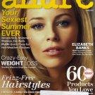 Allure Magazine (June 2012) Elizabeth Banks - Hunger Games