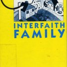 Coping in an Interfaith Family by Gwen K. Packard (Hardcover 1993)