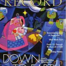 American Bible Society Record Magazine November - December 2002