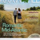 AAA World Magazine March - April 2011 (Romantic Mid-Atlantic)