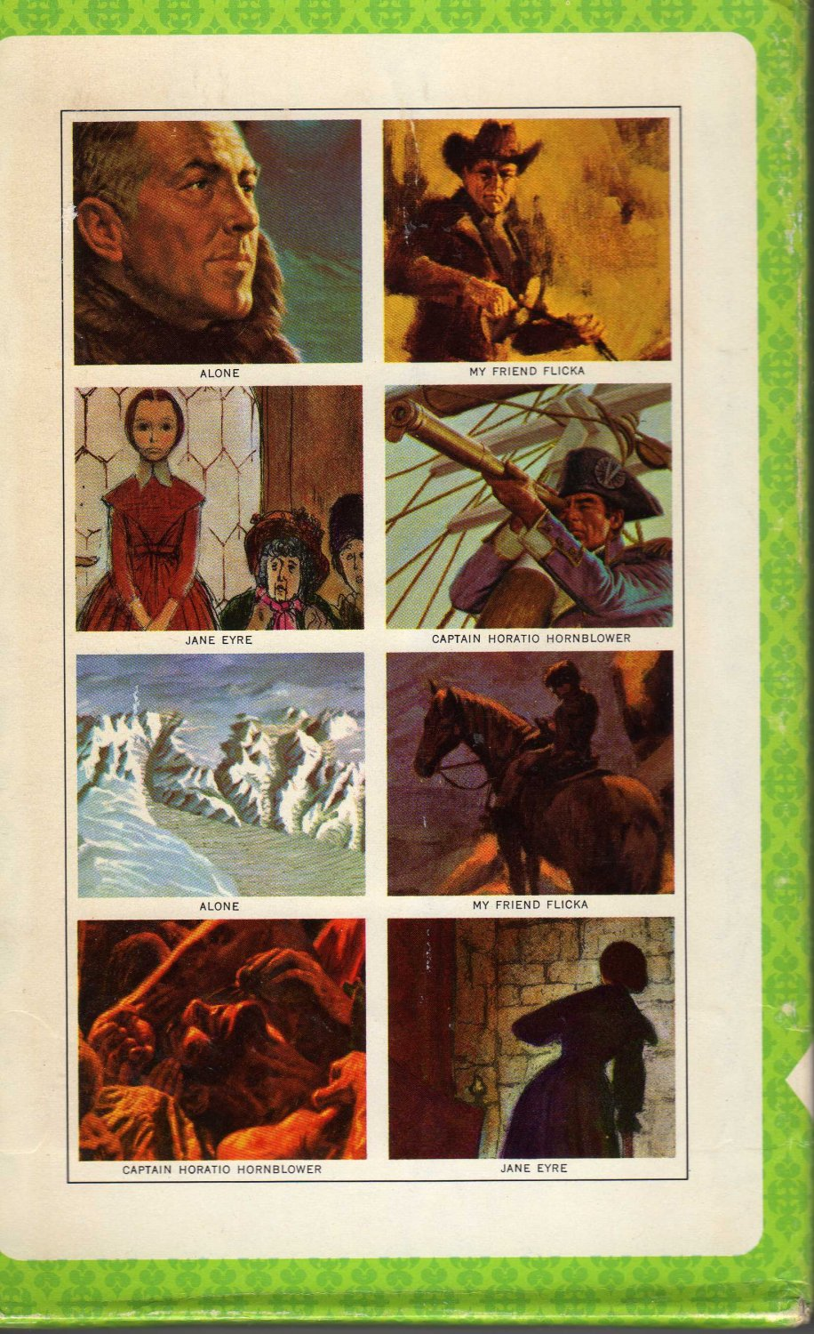 Reader's Digest Best Loved Books For Young Readers: Vol. 3 (Hardcover 1967)