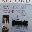 American Bible Society Record Magazine June - July 2000