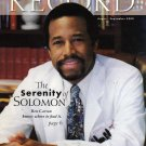 American Bible Society Record Magazine August - September 2000