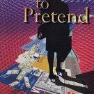 License to Pretend by Disadra V. Adams (Paperback - Jan 2, 2002)